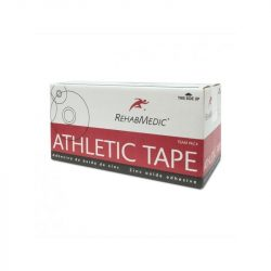 ATHLETIC TAPE 3,8 X 10 CM