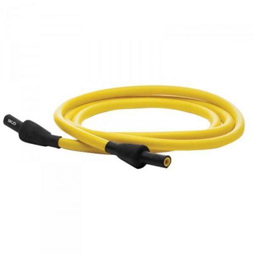 cable resistencia 60-60 lbs rojo