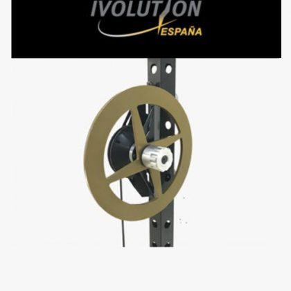 AIR WHEEL DE IVOLUTION